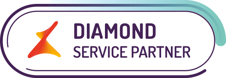 Service Partner Diamond